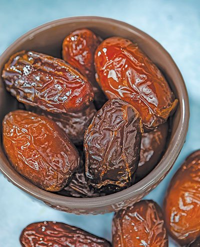 Healthy Benefits of Dates