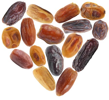 Heart Healthy Dates